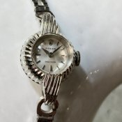 <img class='new_mark_img1' src='https://img.shop-pro.jp/img/new/icons13.gif' style='border:none;display:inline;margin:0px;padding:0px;width:auto;' />ROLEX PRECISION(ロレックス プレシジョン)18KWG 金無垢