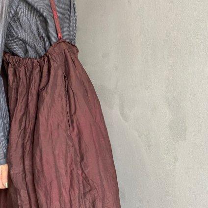 CHRISTIAN PEAU CP FLARE LONG SKIRT(クリスチャン ポー フレア ロング スカート)MAGREB