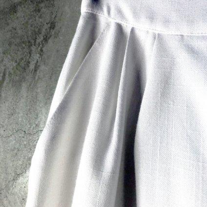 Vintage Box Tuck Wide Pants(ヴィンテージ ボックスタック ワイドパンツ)