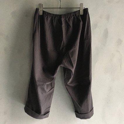 ikkuna/suzuki takayuki pettipants(イクナ/スズキタカユキ  ペチパンツ)Charcoal Gray