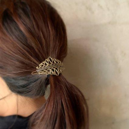 1930's French Auguste Bonaz Hair Clip(オーギュスト・ボナーズ ヘアピン)DEAD STOCK