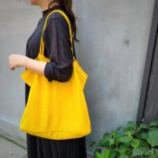 CHRISTIAN PEAU CP TOTE SP(クリスチャン ポー ) YELLOW