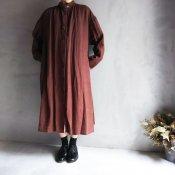ikkuna/suzuki takayuki top coat(イクナ/スズキタカユキ トップコート)Walnut