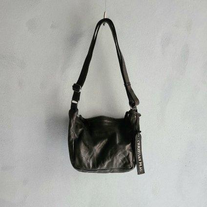 CHRISTIAN PEAU CP SHOULDER BAG 3K 001(クリスチャン ポー ショルダーバッグ)BLACK