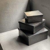 入れ子式 Iron Box Set(アイアン ボックスセット)