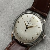 <img class='new_mark_img1' src='https://img.shop-pro.jp/img/new/icons13.gif' style='border:none;display:inline;margin:0px;padding:0px;width:auto;' />SEIKO SUPER (セイコー スーパー)Sマーク