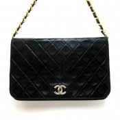 CHANEL Matorasse Bag