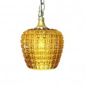 Antique Pendant Light