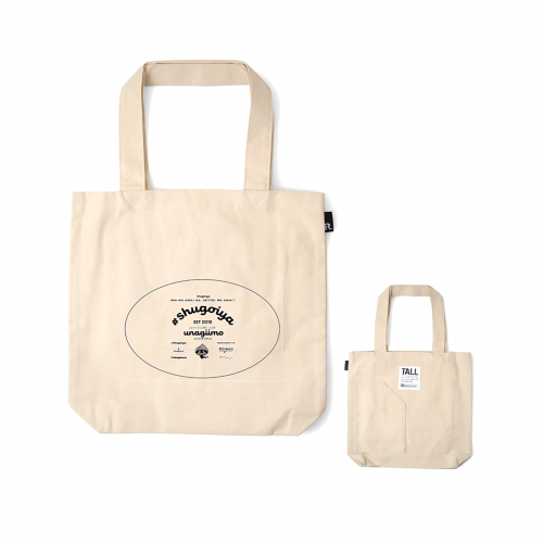 ROOTOTE トートバッグ