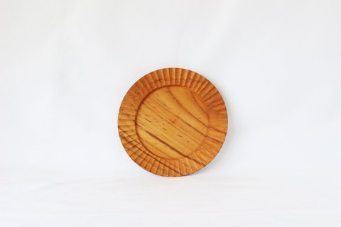 木製リムプレート