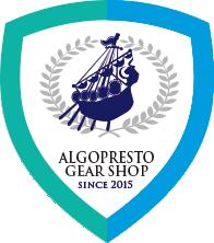 ALGOPRESTO GEAR SHOP  アルゴプレスト ギアショップ /  ロープアクセス トレーニングジム