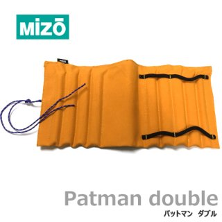 MIZO パットマン ダブル (50cm)