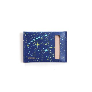 Wallet S -Blue Cosmos-