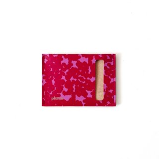 Wallet S -Pink Noise-