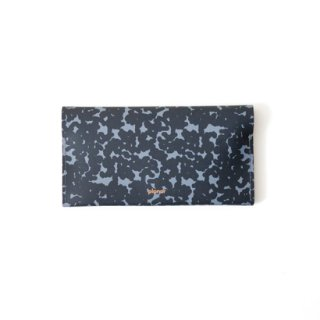 Wallet L -Grey Noise-