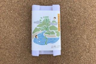 海想う 熊本県産 在来種ハッテング大豆使用 80g杉板