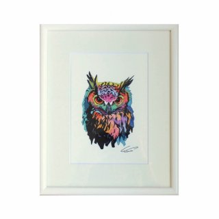 Owl / セミオーダー