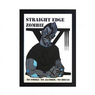 STRAIGHT EDGE ZOMBIE/セミオーダー