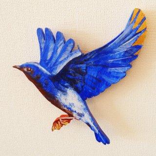 鳥とあなたと(飛ぶ)