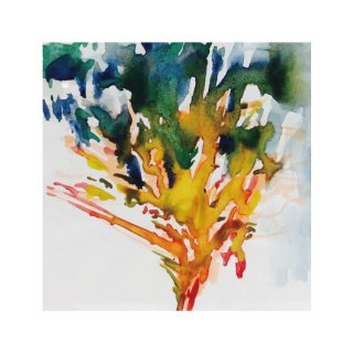花のためのドローイング#5(M)
