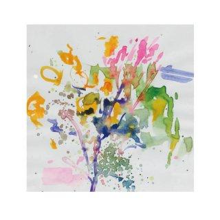花のためのドローイング#8(M)