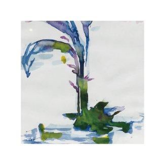 芽吹きのためのドローイング#2(M)