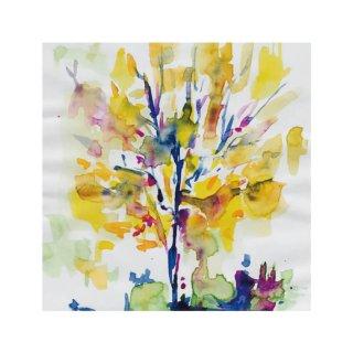 街路樹のためのドローイング#1(M)