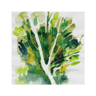 街路樹のためのドローイング#9(M)