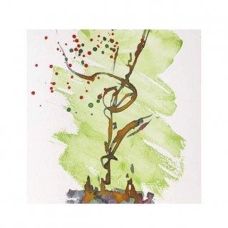 街路樹のためのドローイング#10(M)