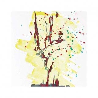 街路樹のためのドローイング#12(M)