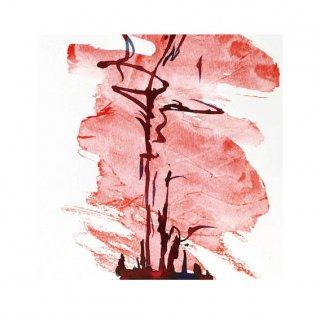 街路樹のためのドローイング#14