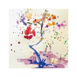 街路樹のためのドローイング#16(M)