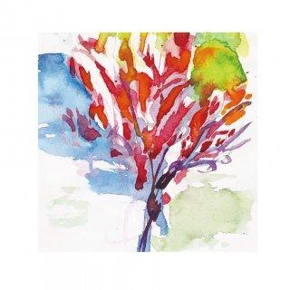 街路樹のためのドローイング#20(M)
