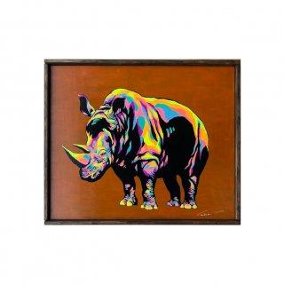Atomic rhino
