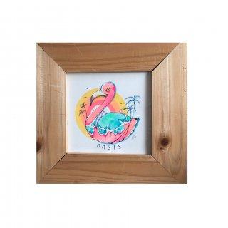 Oasis Flamingo