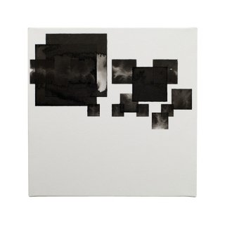 sightless outlines #6(M)