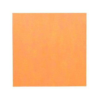 Etude for Orange(M)