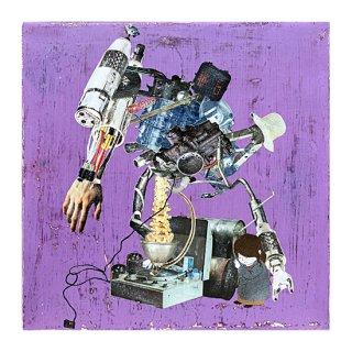 Collage mark 07 見つけてくれてありがとう