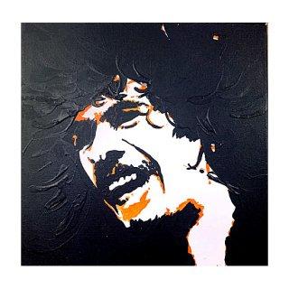 ICONS Carlos Santana
