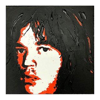 ICONS Mick Jagger(M)