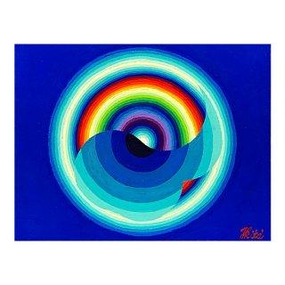 虹の鯨(S)