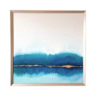 DEEP WATER - MIDNIGHT BLUE