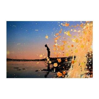 Una tramonto(C-#2)(M)