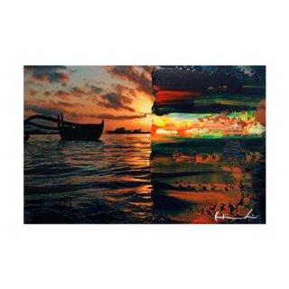 Una tramonto(C-#1)(M)