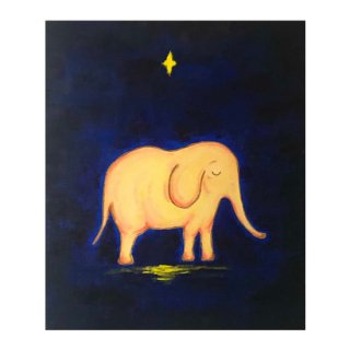 星の象さん