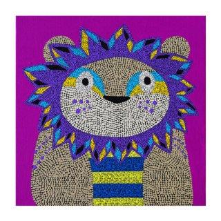 ライオンのポルボラ2