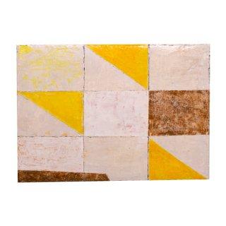 Triangular flag