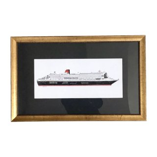 Queen Mary 2(M)