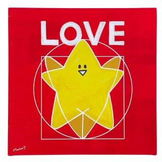 愛の黄金比