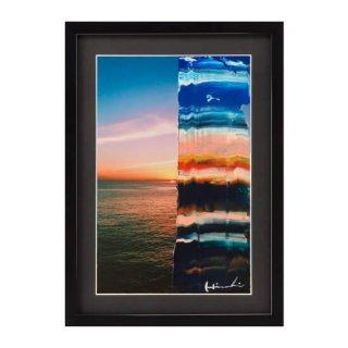 Una tramonto(C-#9)(M)